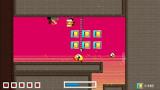 スペロイド ゲーム画面4