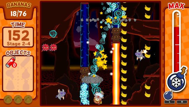 BABOON! ゲーム画面4