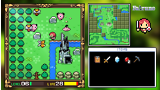 フェアルーン ゲーム画面3