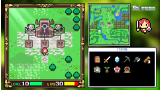フェアルーン ゲーム画面4