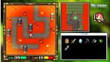 フェアルーン ゲーム画面6