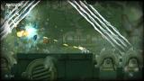 RIVE ゲーム画面1