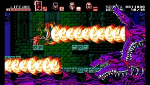 Bloodstained: Curse of the Moon_gallery_2