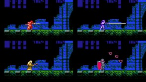 Bloodstained: Curse of the Moon_gallery_3