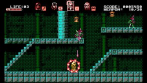 Bloodstained: Curse of the Moon_gallery_5