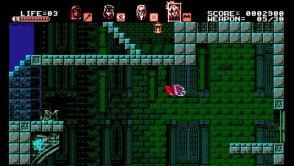 Bloodstained: Curse of the Moon_gallery_6