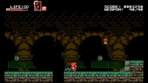Bloodstained: Curse of the Moon_gallery_8