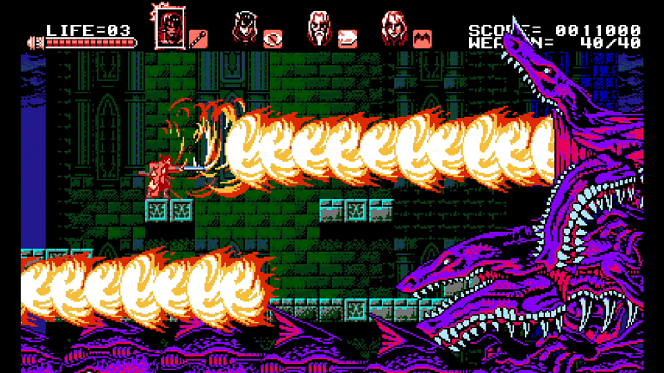 Bloodstained: Curse of the Moon_body_1
