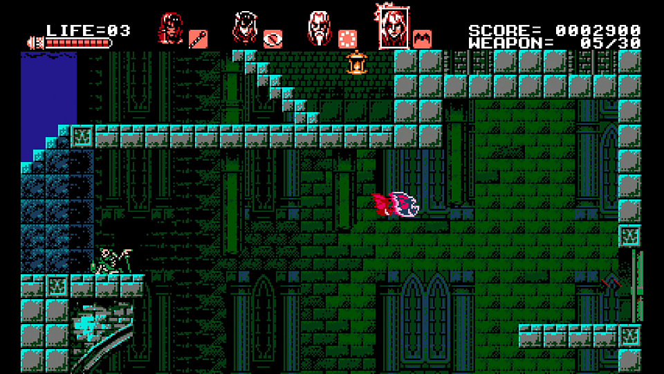 Bloodstained: Curse of the Moon_body_5
