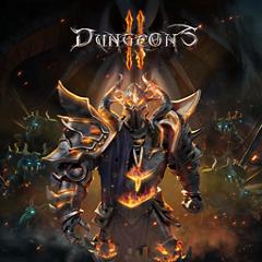 Dungeons 2 ジャケット画像