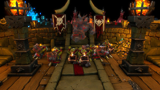Dungeons 2 ゲーム画面1