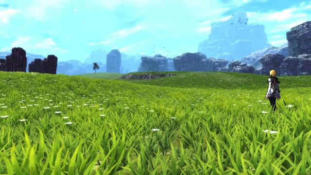 Anima: Gate of memories ゲーム画面5