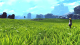 Anima: Gate of memories ゲーム画面4