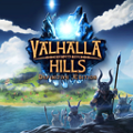 Valhalla Hills:Definitive Edition