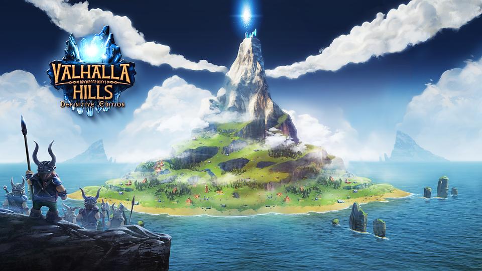 Valhalla Hills:Definitive Edition_body_1