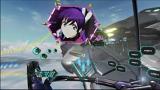 PS Plus限定:体感合体『アクエリオン・EVOL』 ゲーム画面1