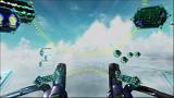 PS Plus限定:体感合体『アクエリオン・EVOL』 ゲーム画面3