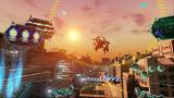 PS Plus限定:体感合体『アクエリオン・EVOL』 ゲーム画面8