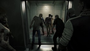 BIOHAZARD VENDETTA : Z Infected Experience_gallery_4