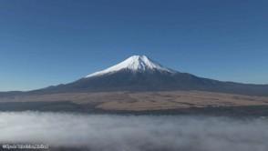 日本驚嘆百景 聖なる頂き〜霊峰富士〜_gallery_2