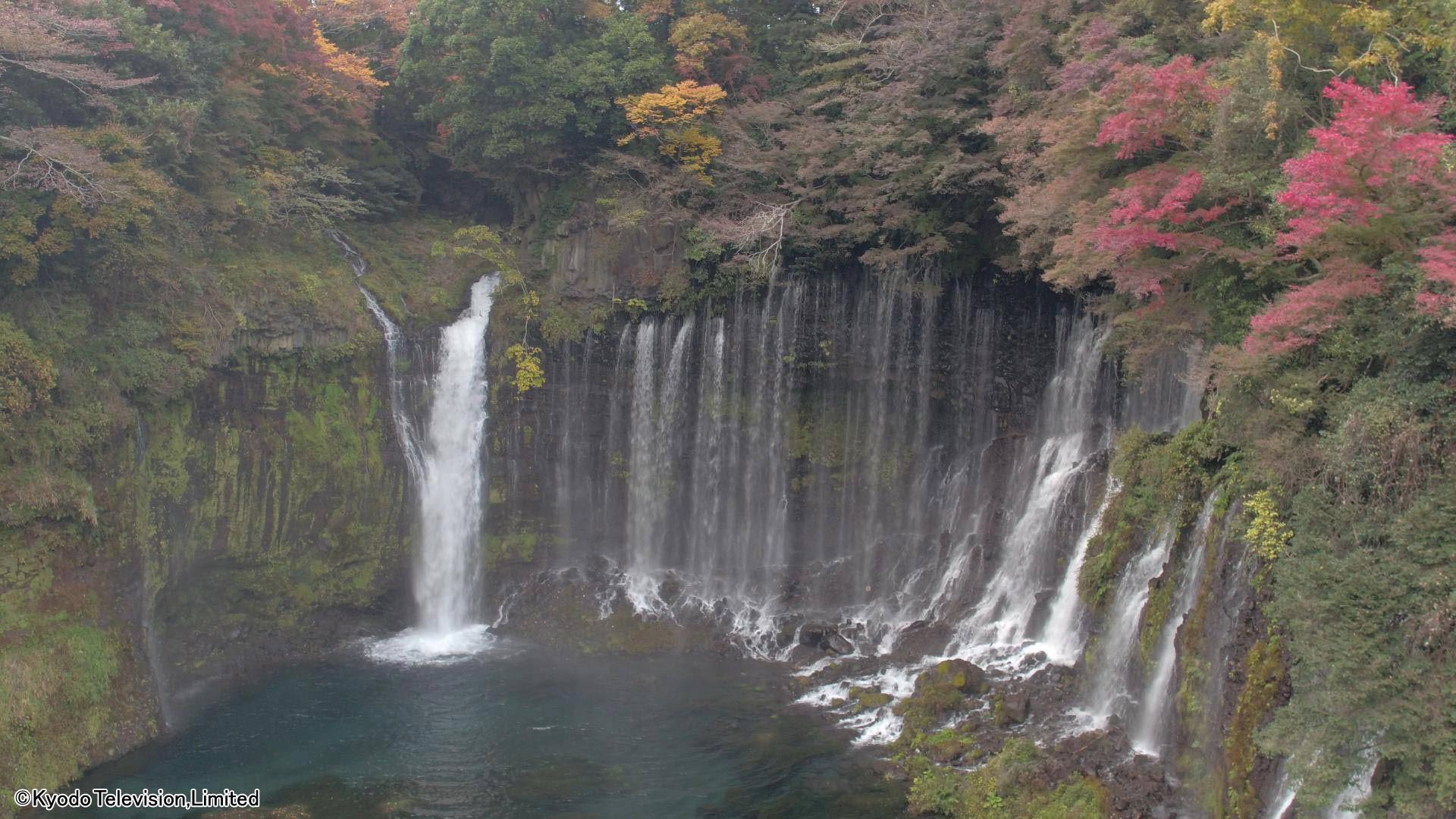 日本驚嘆百景 聖なる頂き〜霊峰富士〜_body_3