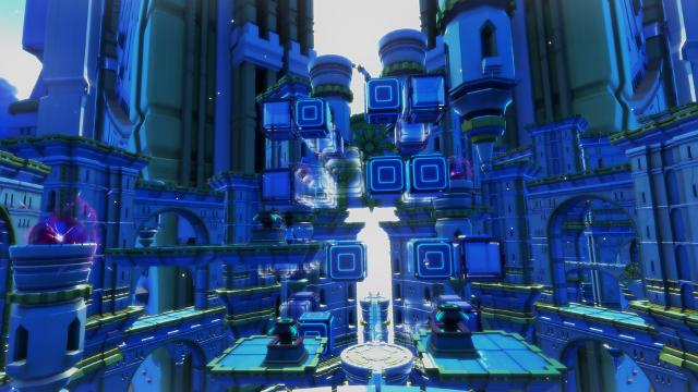 ヘディング工場 ゲーム画面6