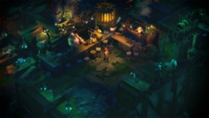 Battle Chasers: Nightwar_gallery_2