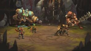 Battle Chasers: Nightwar_gallery_3