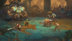Battle Chasers: Nightwar_gallery_8