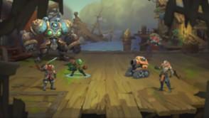 Battle Chasers: Nightwar_gallery_9