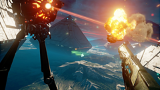 Unearthing Mars ゲーム画面1