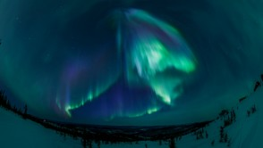 NORTHERN LIGHTS  -極北の夜空に輝く光の物語-_gallery_3