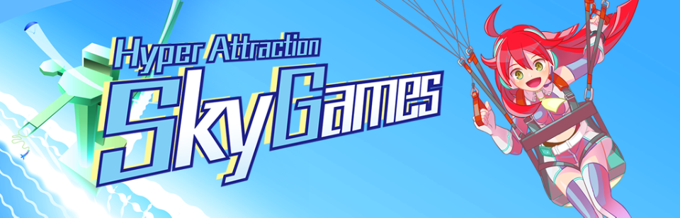 Hyper Attraction Sky Games