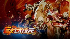 FIGHTING EX LAYER_gallery_1