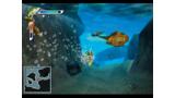 うお 7つの水と伝説のヌシ ゲーム画面9