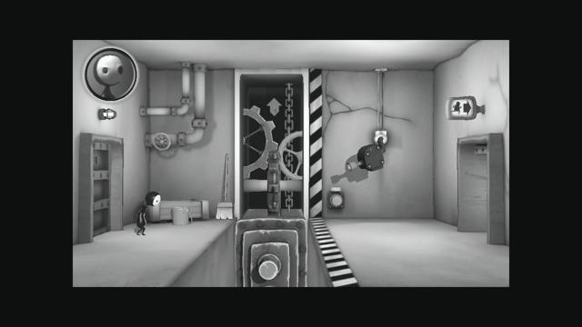 Escape Plan ゲーム画面6