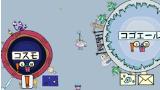Doki-Doki Universe ゲーム画面5