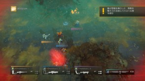 HELLDIVERS(ヘルダイバー)_gallery_8