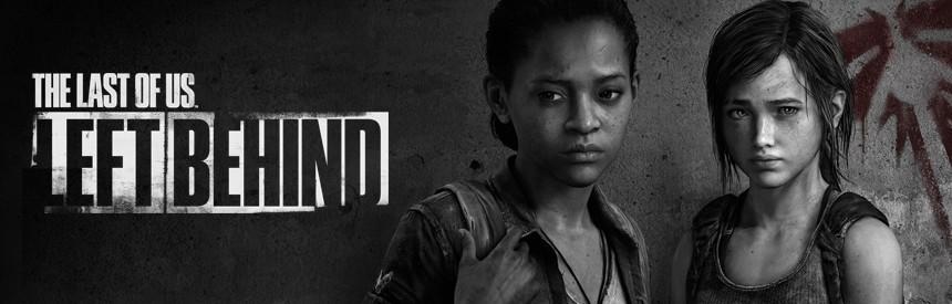 The Last of Us Left Behind ‐残されたもの‐