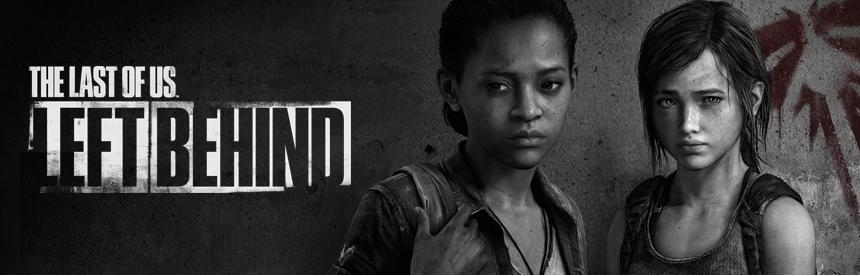 The Last of Us Left Behind ‐残されたもの‐ バナー画像