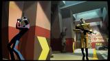 CounterSpy ゲーム画面2