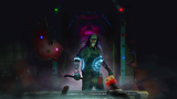 Until Dawn: Rush of Blood ゲーム画面1