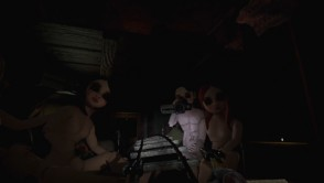 Until Dawn: Rush of Blood_gallery_6
