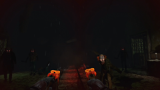 Until Dawn: Rush of Blood ゲーム画面8