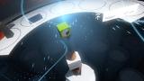 つみきBLOQ VR ゲーム画面5
