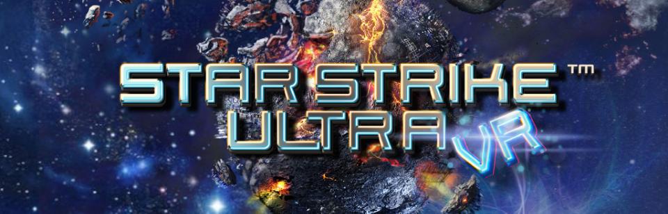 STAR STRIKE ULTRA VR