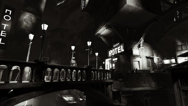 ヒア・ゼイ・ライ –眠りし者たち- ゲーム画面3