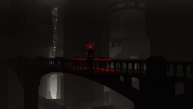 ヒア・ゼイ・ライ –眠りし者たち- ゲーム画面4