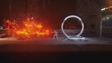 MATTERFALL(マターフォール) ゲーム画面1