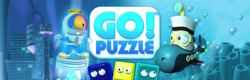 Go! Puzzle バナー画像